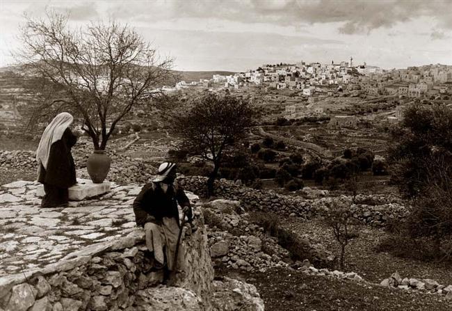 Bethlehem-southwest