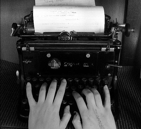 writing is love